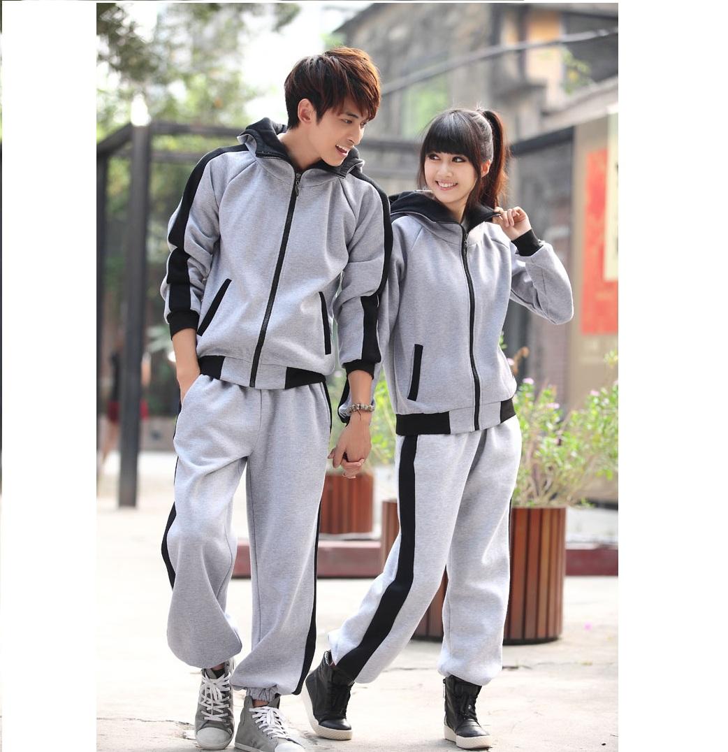 Đồng phục thể dục- thể thao 02