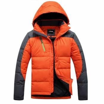 Đồng phục áo khoác gió 07