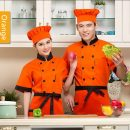 Cách Chọn Vải Phù Hợp May Đồng Phục Đầu Bếp
