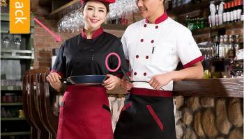 May đồng phục bếp tại Hà Nội