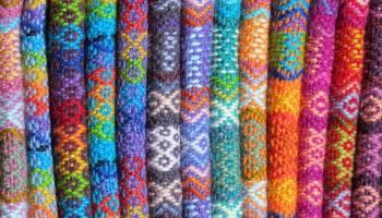 Đặc điểm và cách nhận biết các loại vải len.