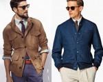 Sơ-mi, cà vạt phải kết hợp cùng blazer? Hãy quên điều đó đi để đến với những giới hạn và quy tắc mới của thời trang.