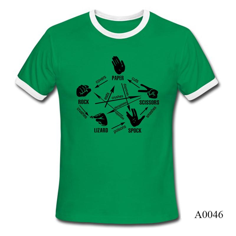 Mẫu đồng phục áo phông cổ tròn 9 - Đồng phục Mantis