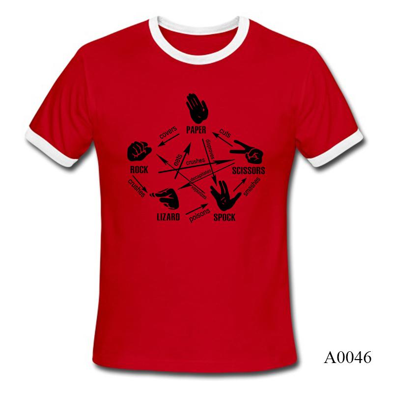 Mẫu đồng phục áo phông cổ tròn 10 - Đồng phục Mantis