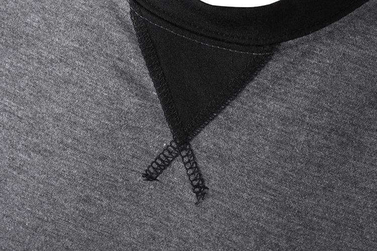 đồng phục áo phông cổ tròn dài tay 10 - Đồng phục Mantis
