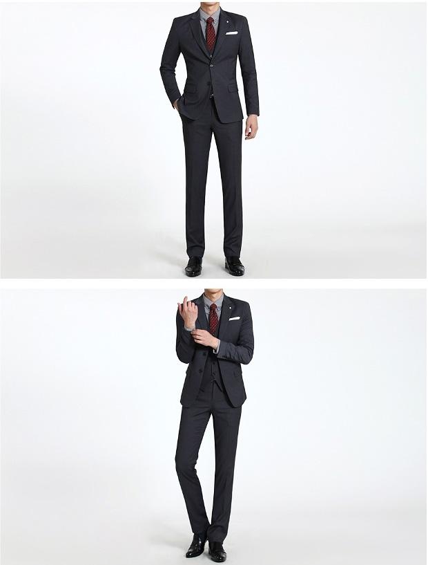 áo vest nam đẹp 1