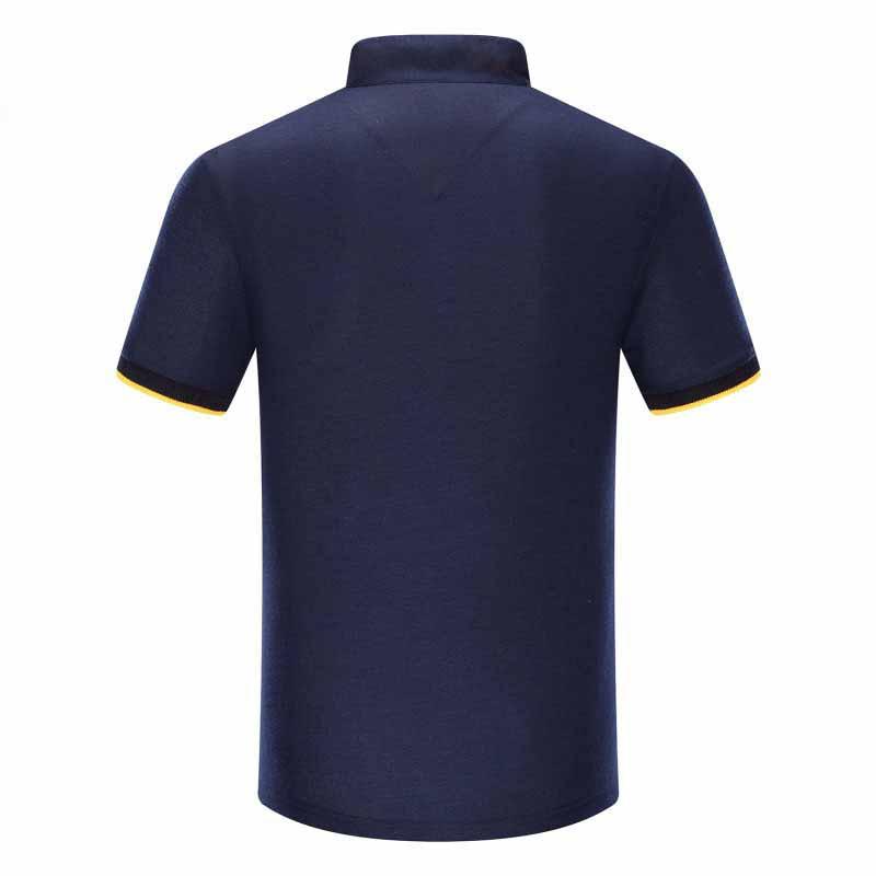 đồng phục áo phông cổ tàu 12 - Đồng phục Mantis