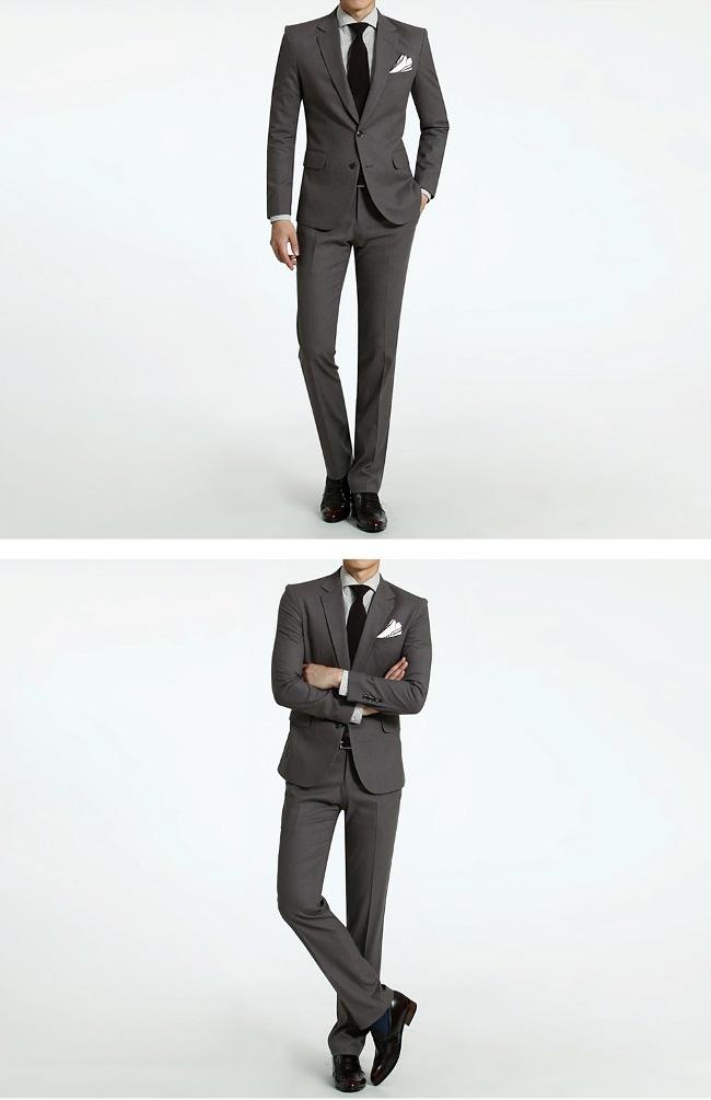 đồng phục áo vest nam 3