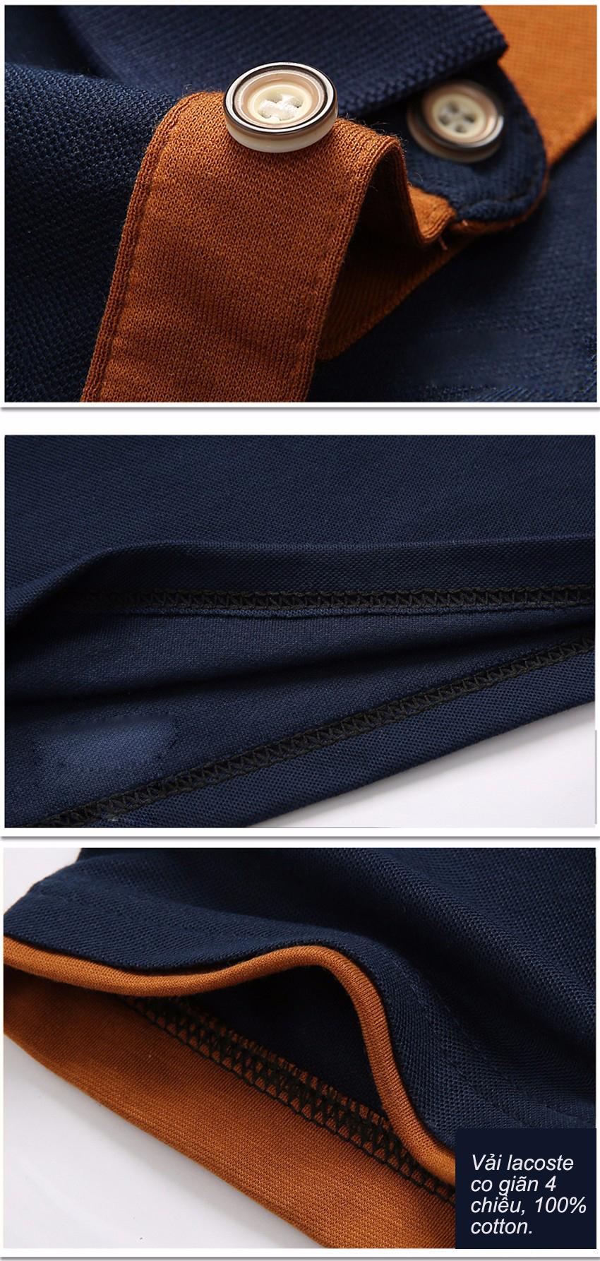 Đồng phục áo phông rẻ 3 - Đồng phục Mantis