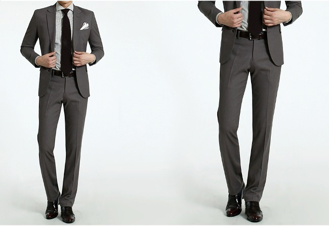 đồng phục áo vest nam 4