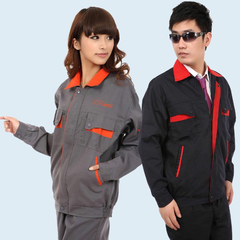Đồng phục bảo hộ lao động tại Mantis với chất lượng tốt, mẫu mã đẹp, giá rẻ