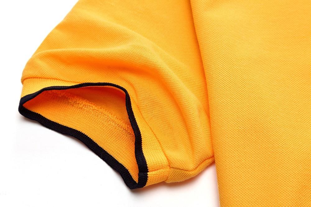 đồng phục áo phông cổ tàu 14 - Đồng phục Mantis