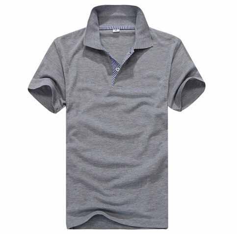 áo phông phối kẻ Burberry 6