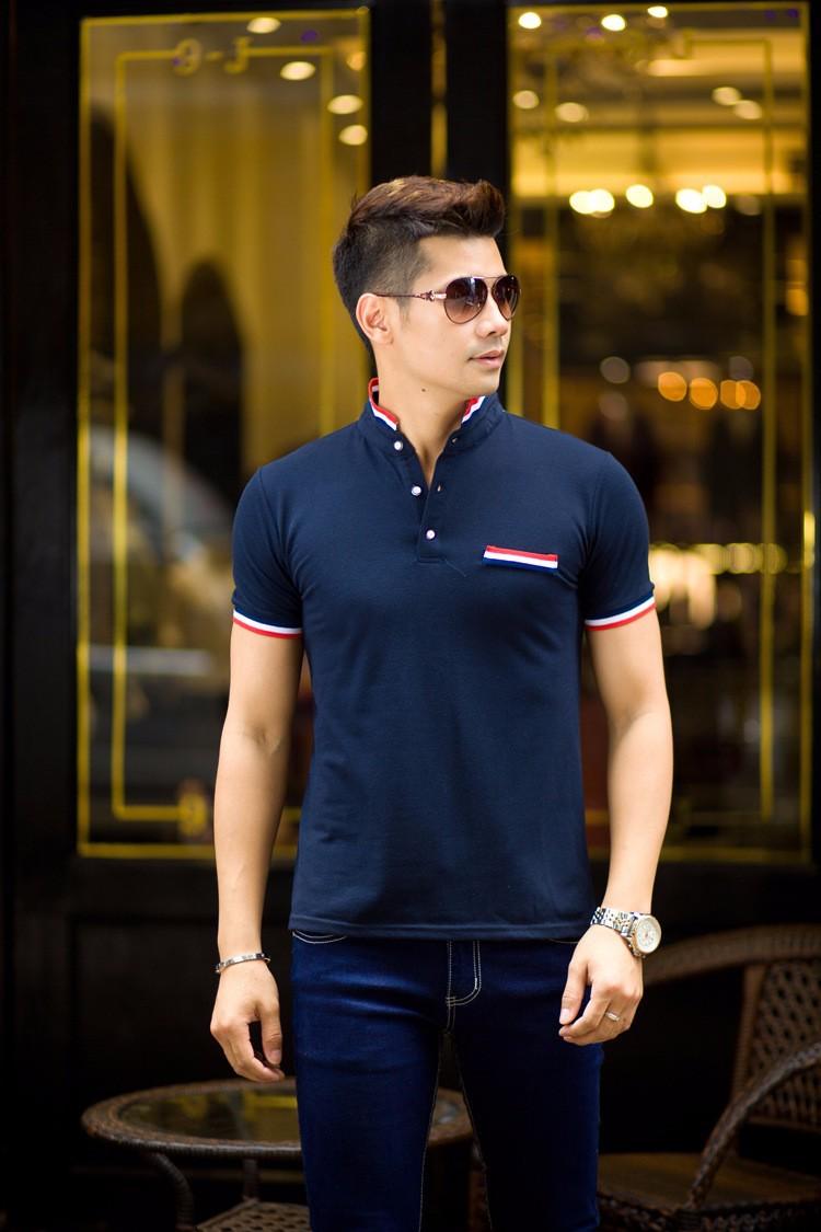 may đồng phục áo phông 5 - Đồng phục Mantis
