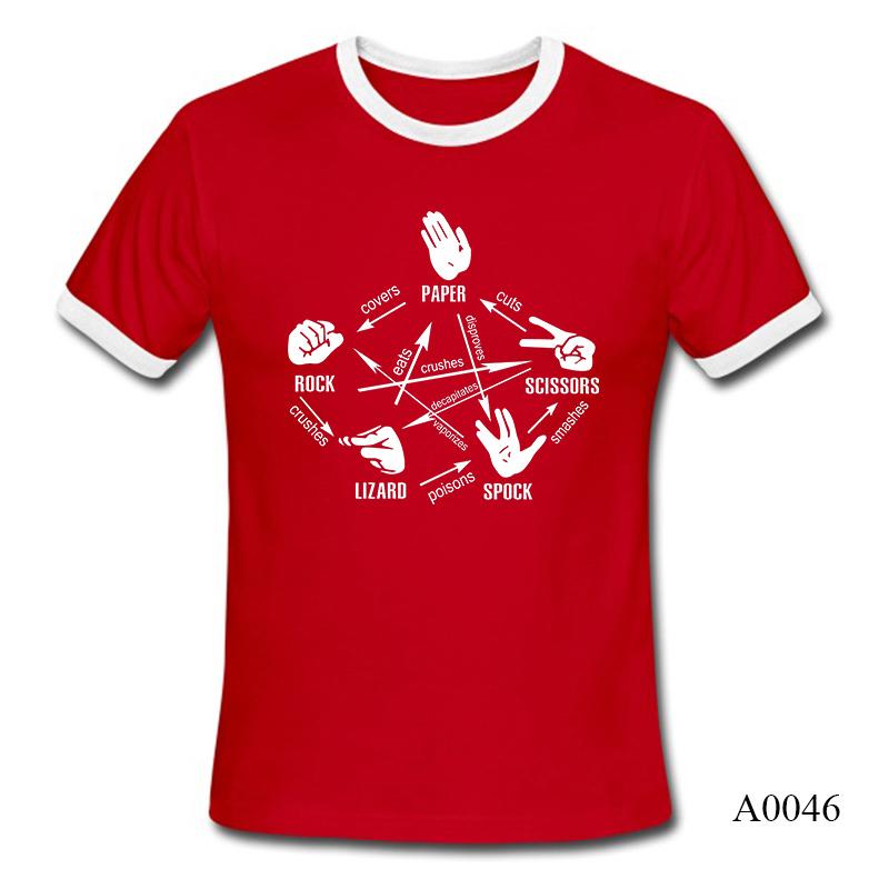 Mẫu đồng phục áo phông cổ tròn 7 - Đồng phục Mantis