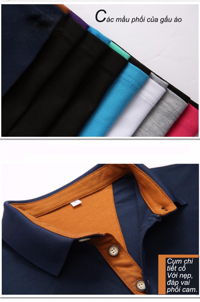 Đồng phục áo phông rẻ 2 - Đồng phục Mantis