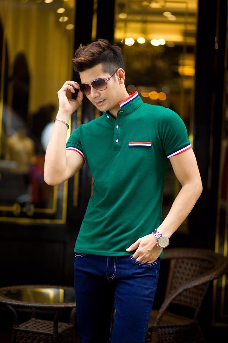 may đồng phục áo phông 2 - Đồng phục Mantis