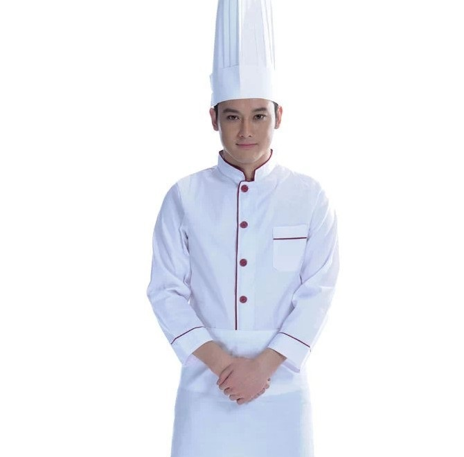 Đồng phục bếp hà nội