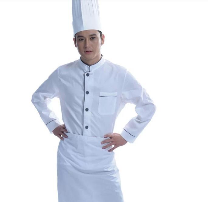 Đồng phục bếp cho các nhà hàng khách sạn tại Hà Nội và TPHCM