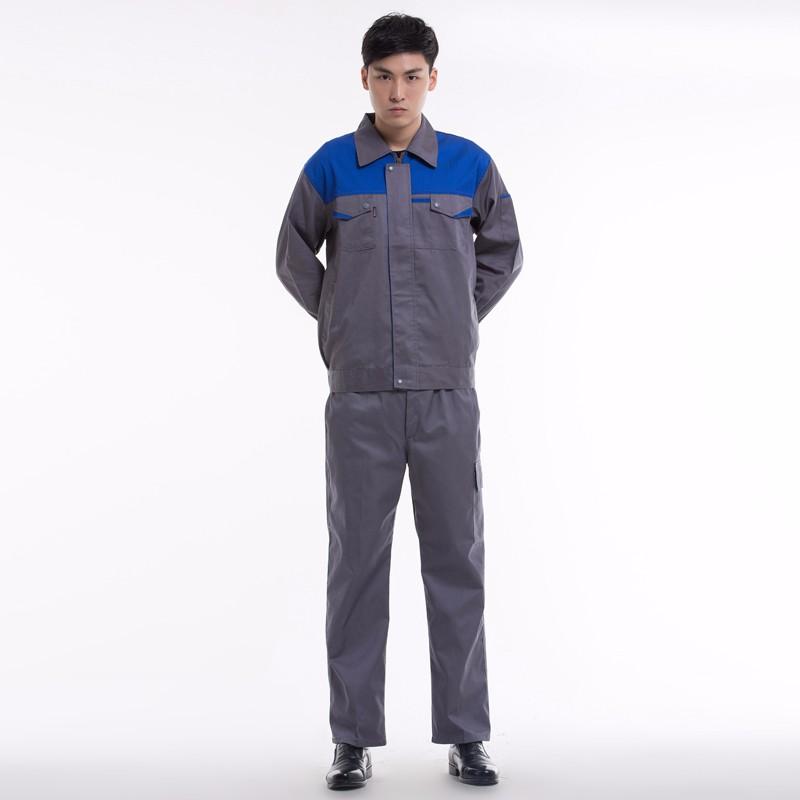 Mẫu đồng phục bảo hộ lao động 11- Công ty may đồng phục bảo hộ lao động mantis.