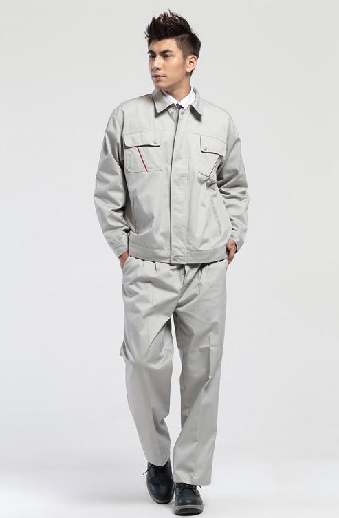Mẫu đồng phục bảo hộ lao động 091