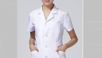 Tại sao thường sử dụng áo blouse trắng cho y bác sỹ trong bệnh viện?