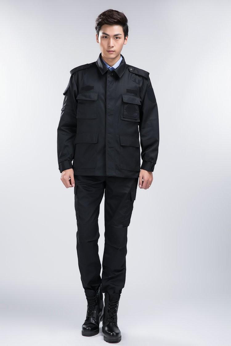Quần áo bảo vệ - Đồng phục bảo hộ Mantis