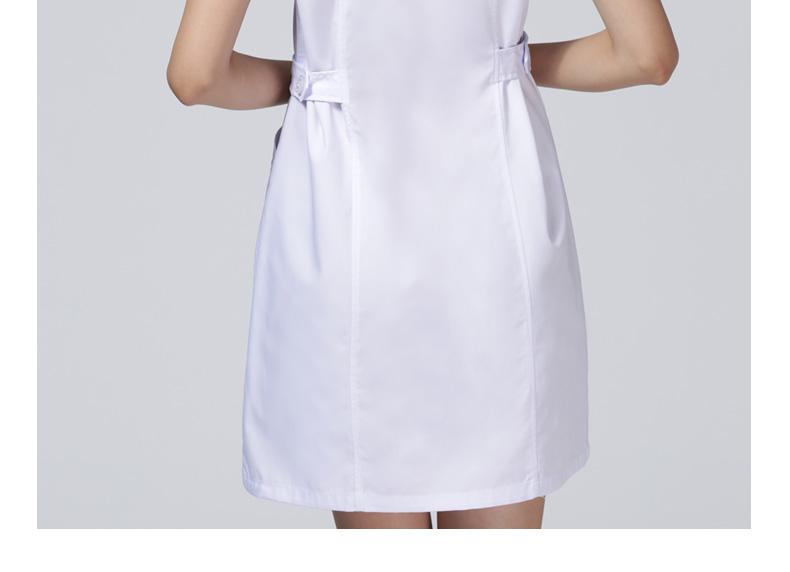 Đồng phục bác sĩ nữ mùa hè - Hình ảnh 11