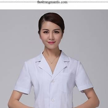 Thông tư 45 quy định về đồng phục y tế