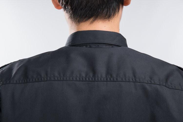 Đồng phục bảo hộ lao động Mantis - quần áo công nhân