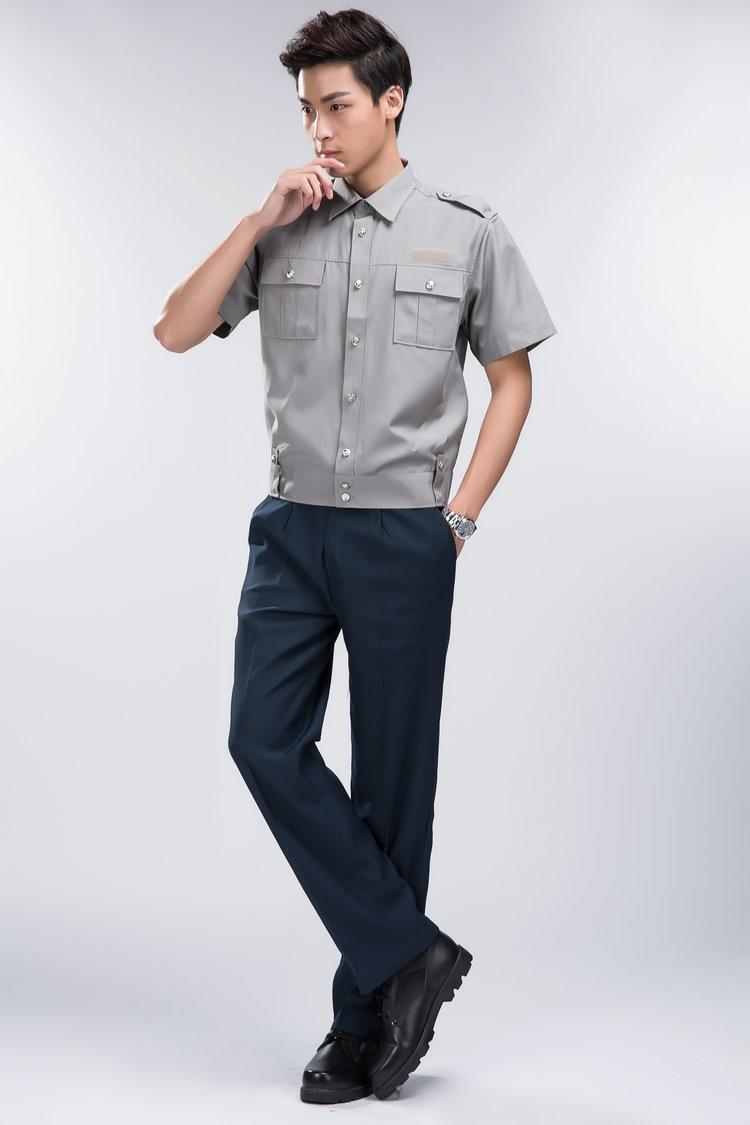 Đồng phục bảo vệ bán sẵn tại Hà Nội