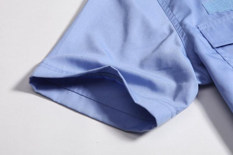 Vải may áo đồng phục bảo vệ tốt nhất