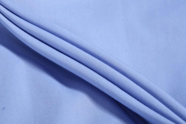 Vải kaki 2721 may quần áo bảo hộ lao động