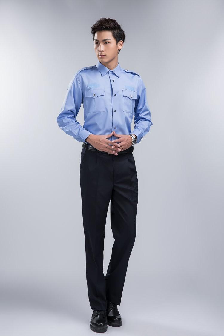 Áo đồng phục bảo vệ rẻ, đẹp tại Hà Nội