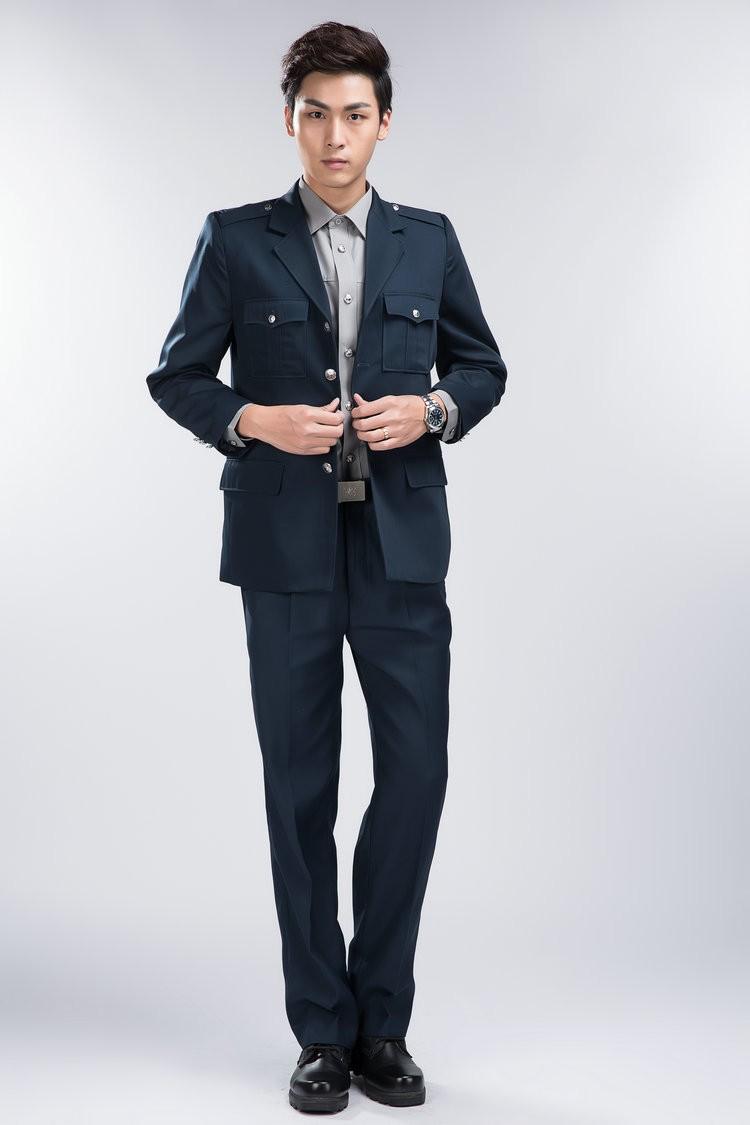 Quần áo đồng phục bảo vệ đẹp tại Hà Nội