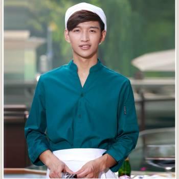 Mẫu đồng phục phục vụ nhà hàng