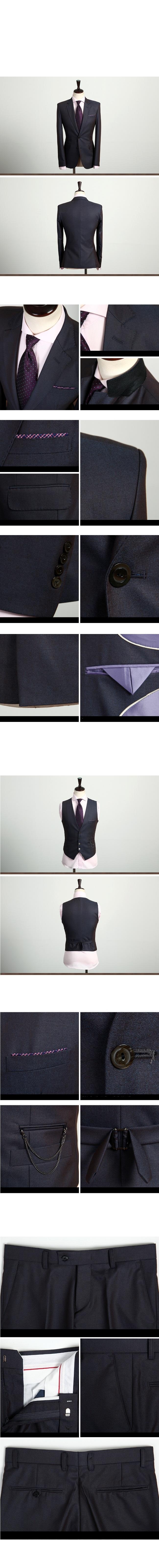 đồng phục vest nam rẻ 1 - Đồng phục Mantis