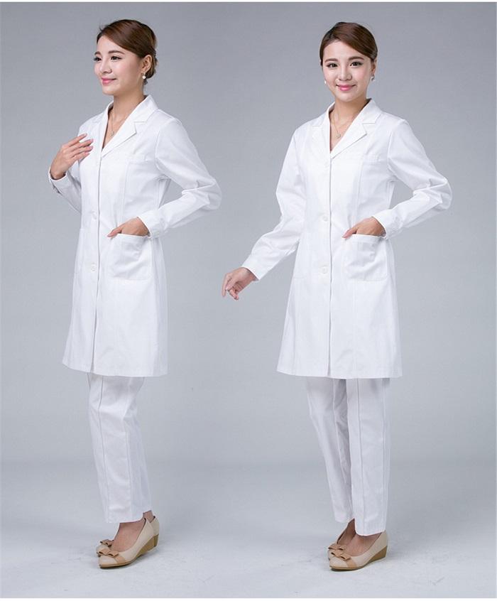 May áo blouse chất lượng