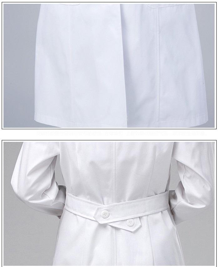 Áo đồng phục bác sĩ nữ - Hình ảnh 3