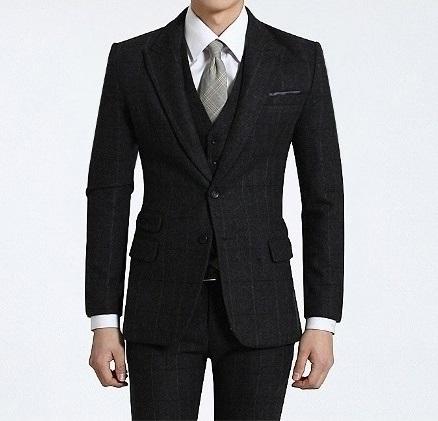 áo vest nam công sở đẹp