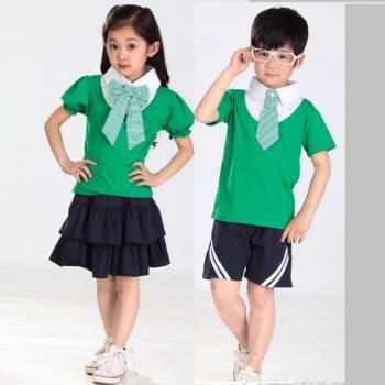Quần áo cho bé tiểu học