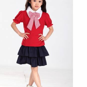 Các mẫu đồng phục học sinh tiểu học