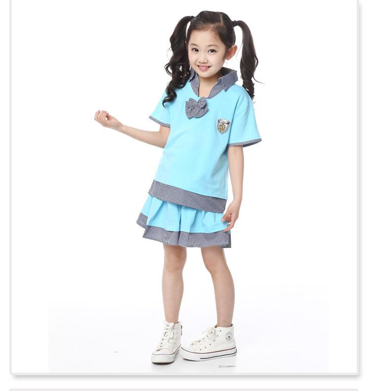 đồng phục học sinh tiểu học 2017-0607