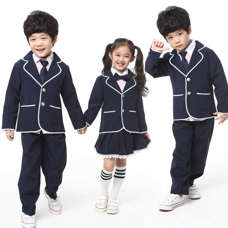 Đồng phục vest học sinh tiểu học