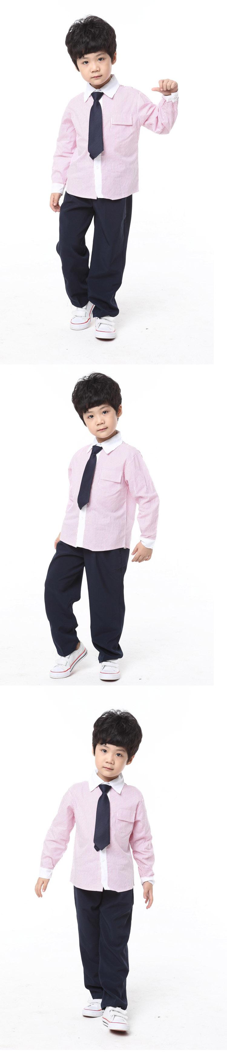 Mẫu đồng phục học sinh trường tiểu học Ngôi Sao Hà Nội