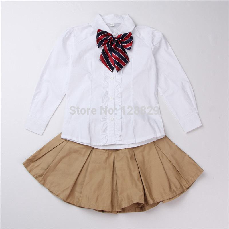 Đồng phục mầm non đẹp cho bé gái