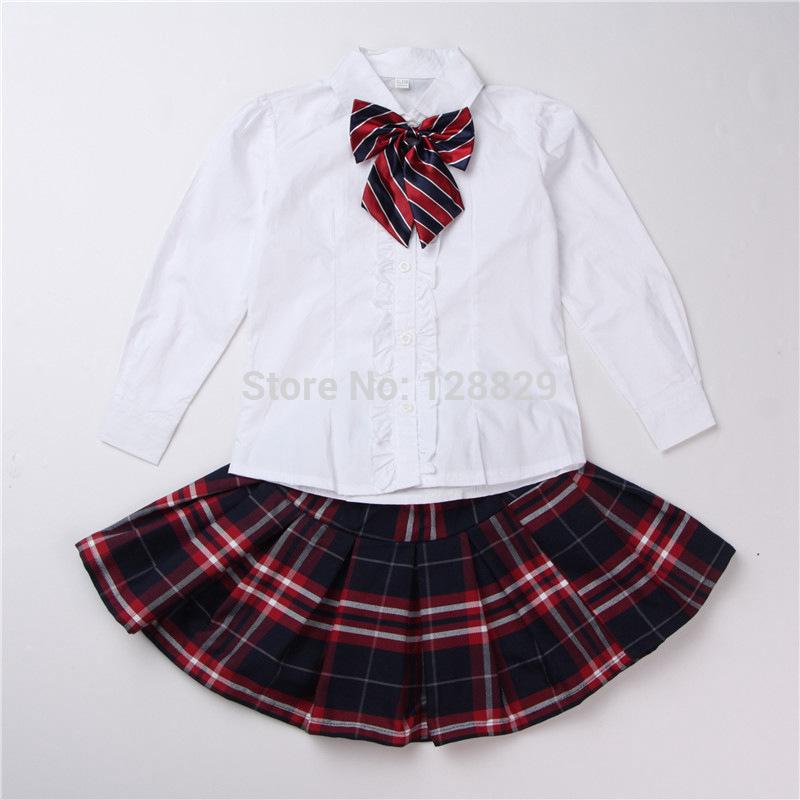 Đồng phục trẻ em mầm non nữ