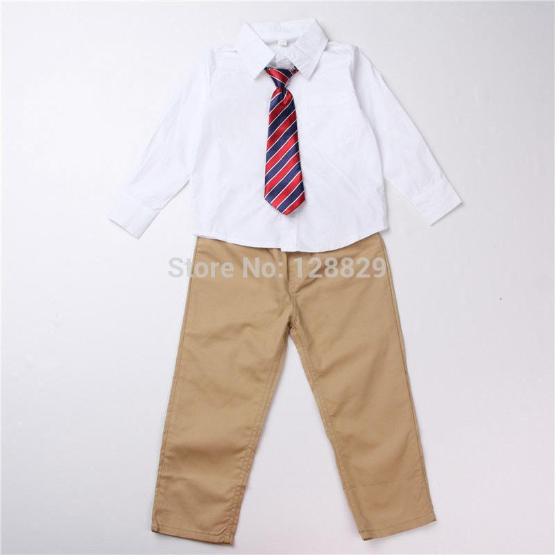 Đồng phục mầm non đẹp cho bé trai