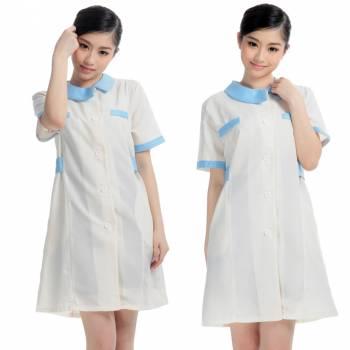 Mẫu váy điều dưỡng