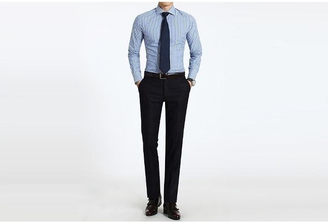 đồng phục quần nam đẹp 1